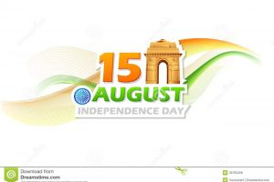 indian independence day clipart 7