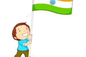 indian independence day clipart 8