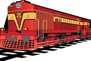 indian railway clipart 11