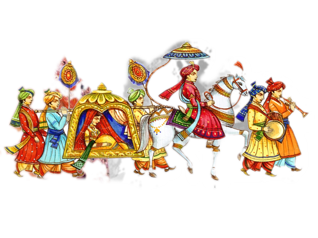 indian wedding clipart free download   Clipart Station