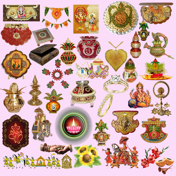 indian wedding clipart free download 11   Clipart Station