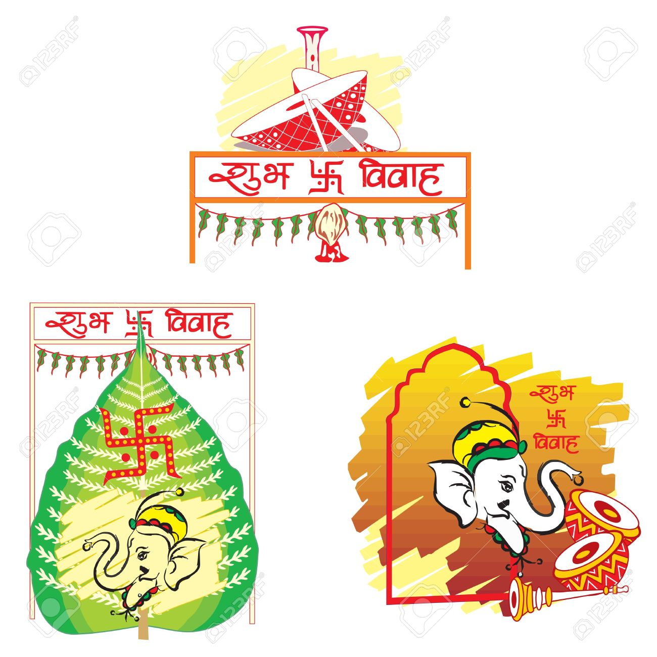 indian wedding clipart free download 3   Clipart Station