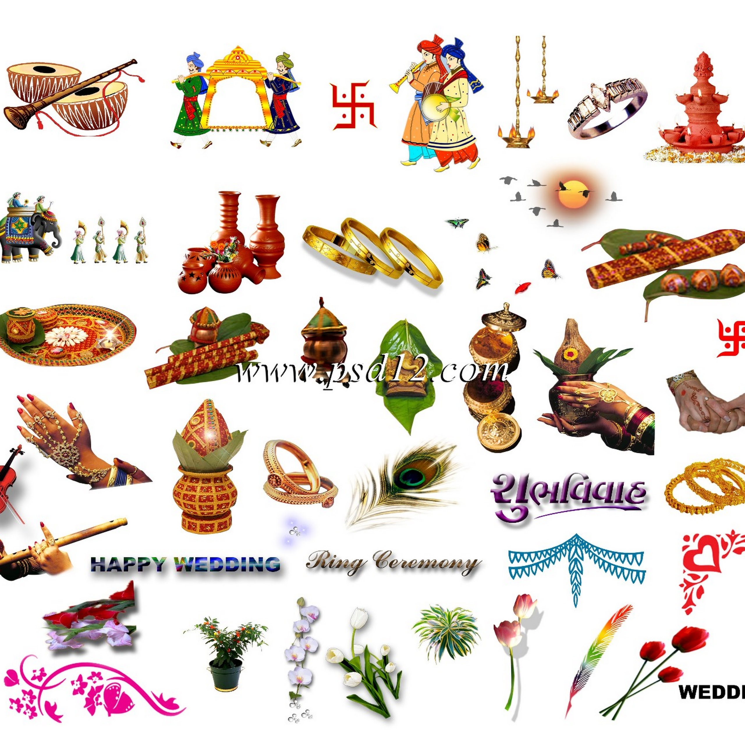 indian wedding clipart free download 9   Clipart Station