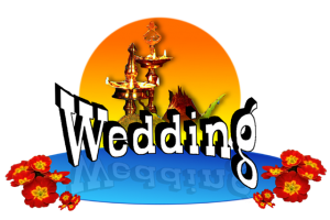 indian wedding png clipart 9