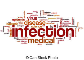 infection clipart