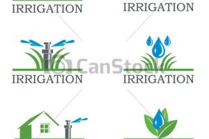 irrigation clipart 12