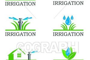 irrigation clipart 3