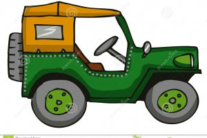 jeep clipart 1