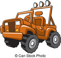 jeep clipart 3