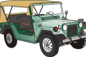 jeep clipart 8