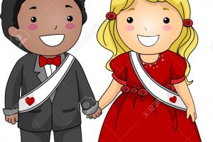 king and queen clipart 2