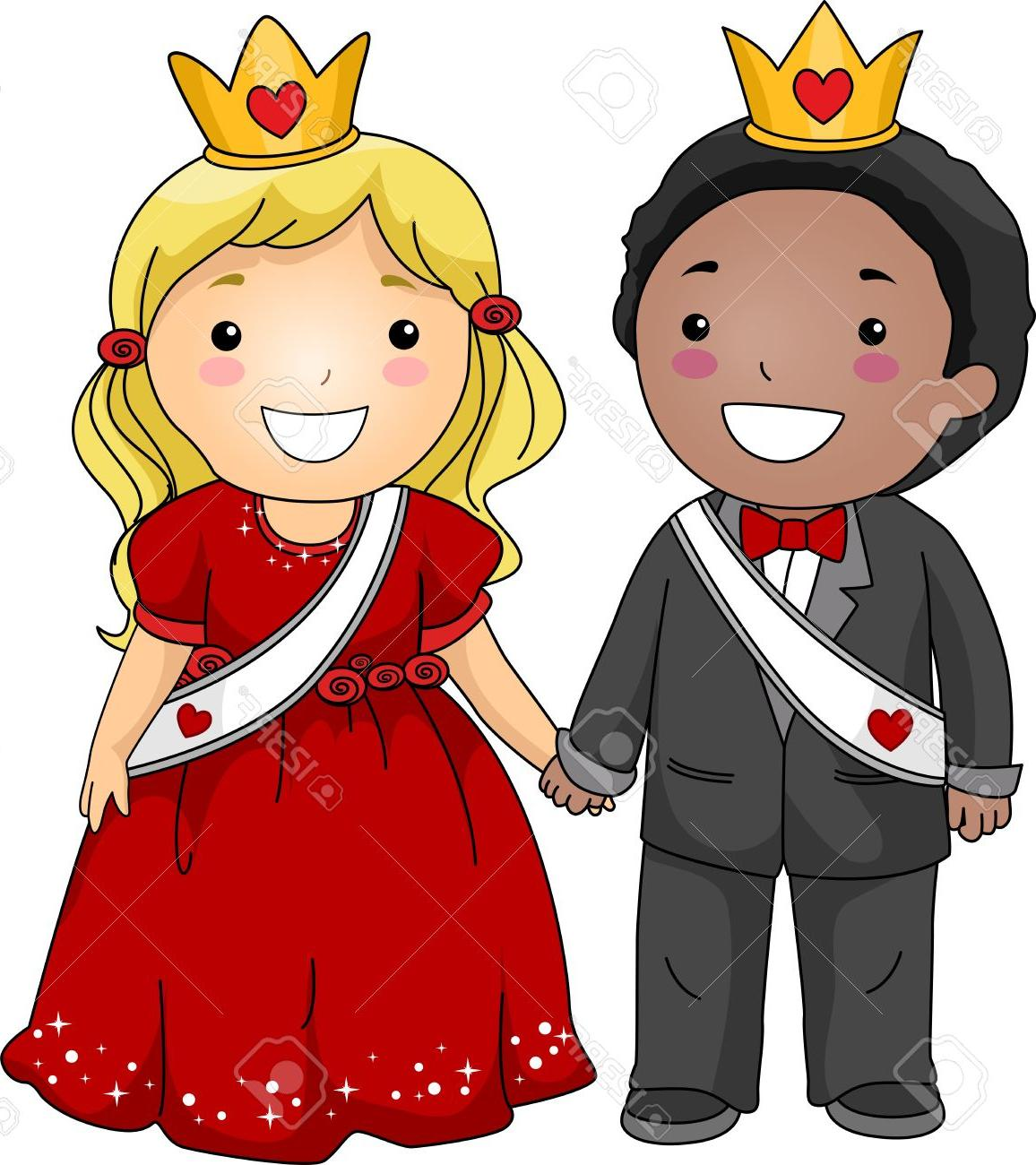 King And Queen Clipart 8  Clipart Station