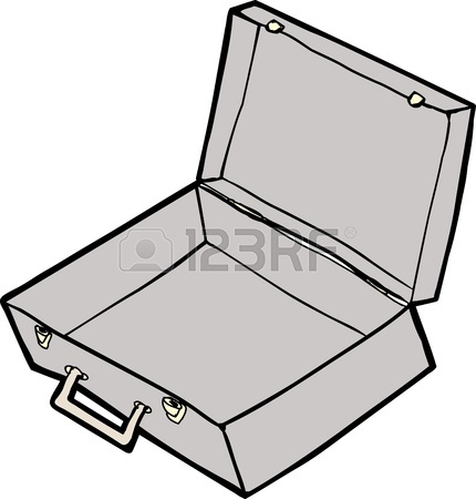 Koffer offen clipart 7 » Clipart Station