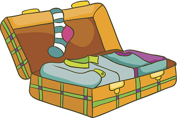 koffer packen clipart 1  u00bb clipart station suitcase clip art take it or trade it suitcase clip art take it or trade it
