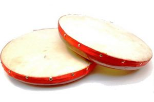 Banging Drum High Resolution Stock Photography and Images - Alamy