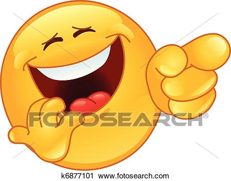 Lachender Smiley Clipart 11 Clipart Station