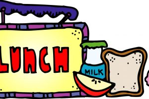 lunchtime clipart 2