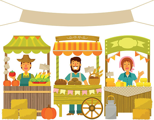Market stall clipart 7 » Clipart Station