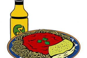 meal clipart 4