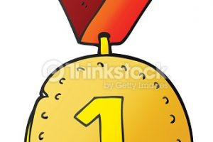 medaille clipart 3