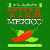 mexican independence day clipart 7