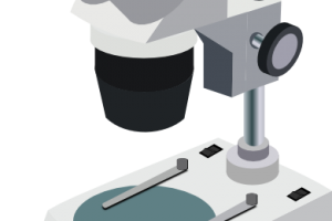 microscope clipart png 10