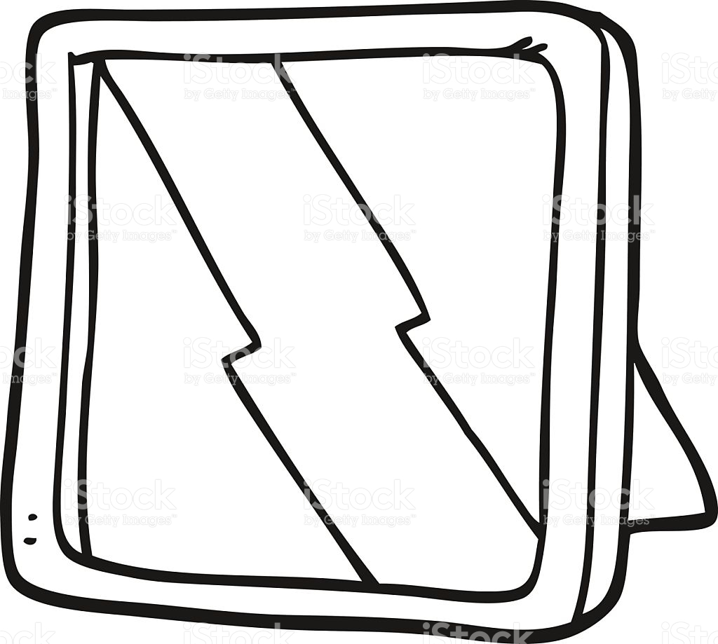 Mirror Clipart Black And White 1 Clipart Station