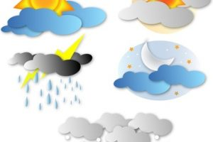 monsoon background clipart 10
