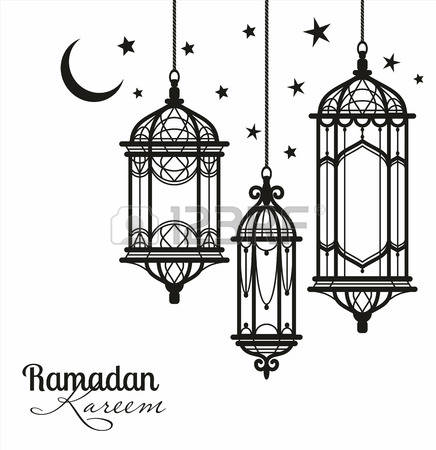 mosque clipart black and white 2 | Clipart Station