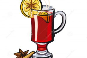 mulled wine clipart 1