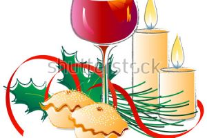 mulled wine clipart 10
