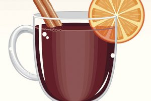 mulled wine clipart 2