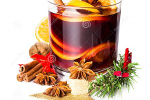mulled wine clipart 4