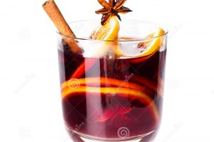 mulled wine clipart 8