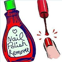 nail varnish clipart 4