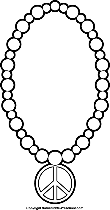 necklace clipart black and white clipart station rh clipartstation com necklace clipart necklace clip art images