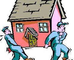 new home clipart 11