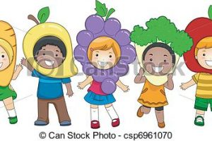 nutrition month clipart 3