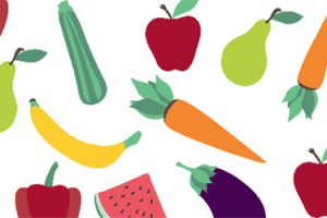 nutrition month clipart 6