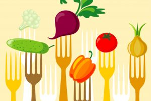 nutrition month clipart 9