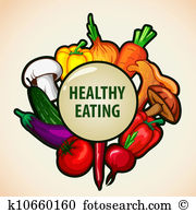 nutritious food clipart 1