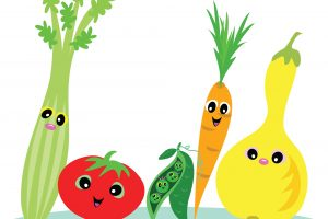 nutritious food clipart 3