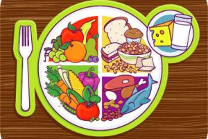 nutritious food clipart 7