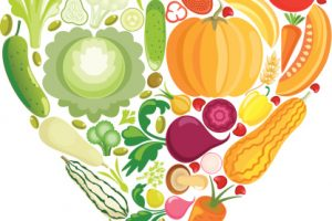 nutritious food clipart 9