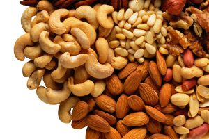 nuts clipart 5