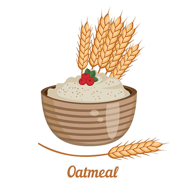 oatmeal clipart 2 | Clipart Station