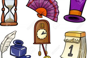object clipart 1