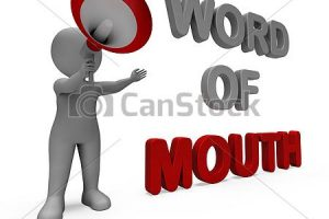 oral communication clipart 4