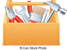 outils clipart 1