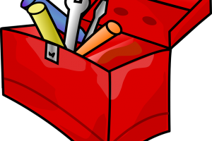 outils clipart 2
